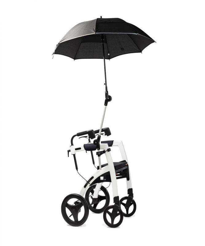 Paraguas/Sombrilla Accesorio Rollz Motion y Rollz Motion Performance para protegerte de la lluvia y el sol