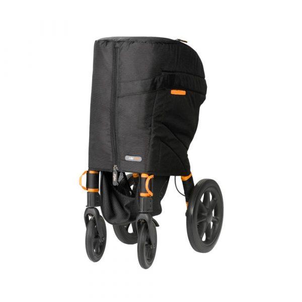 Funda de viaje Andadores Rollz Motion y Performance para proteger tu andador