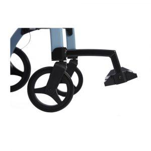 Recambio de reposa pies del Andador Rollz Motion