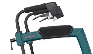 Manillar Rollz Motion Performance regulable en altura y dirección de uso y con frenos tipo bici