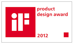 IF Product Desing Award logotipo oficial