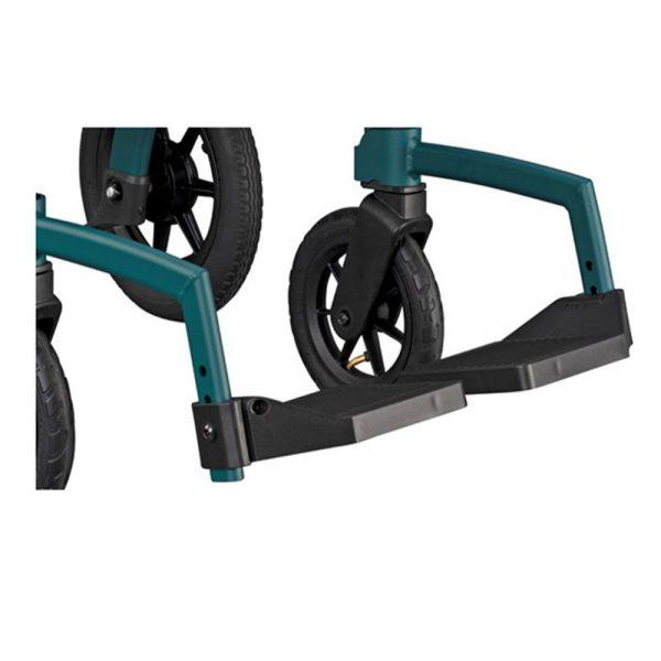 Reposapies Rollz Motion Performance regulables para tu Andador Todoterreno
