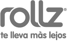 Logo Rollz te lleva más lejos