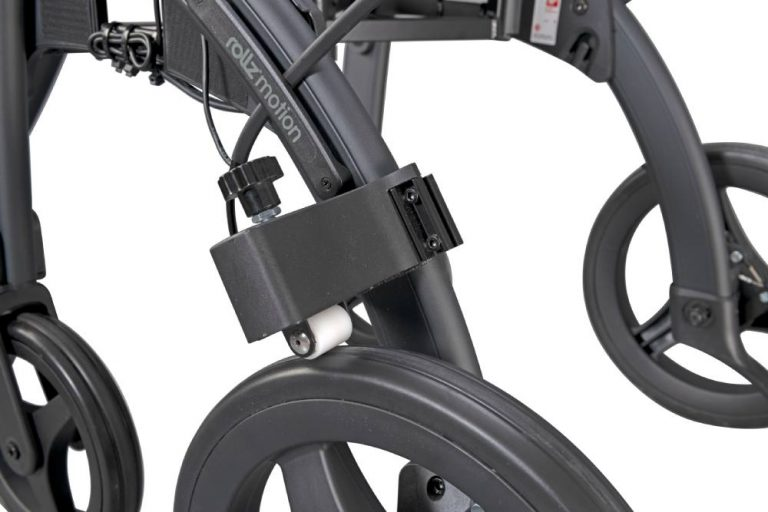 Freno ralentización del Andador Rollz Motion y Rollz Motion Rhythm