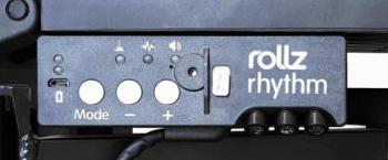 Rollz Motion Rhythm modulo de señales